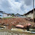 Dijual Tanah Strategis di Kraton Pekalongan, dekat RSUD kraton