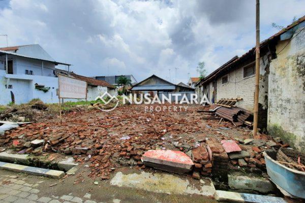 Jual Tanah Strategis di Kraton Pekalongan